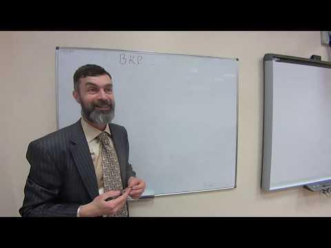 ВКР бакалавра по бизнес-информатике и прикладной информатике в экономике