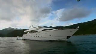 Самые богатые люди в Мире 5 - пятая часть - Discovery