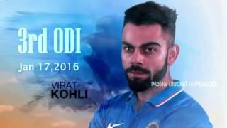 "Jiyo re Bahubali feat. Virat Kohli    Virat ""Bahubali"" Kohli    Jai Hind! Jai Mahismati!"