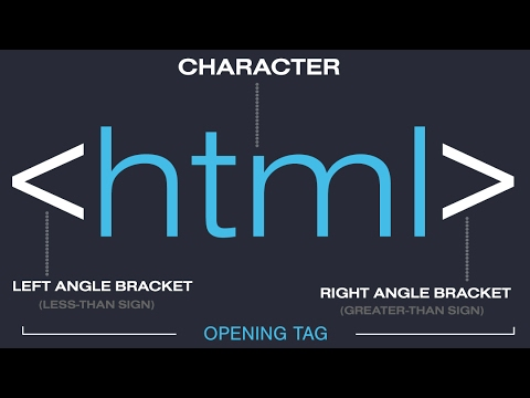 HTML Tutorial For Beginners - Learn HTML In 30 Minutes