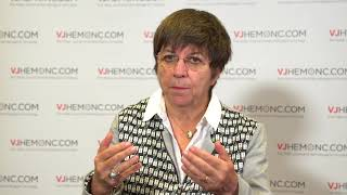 The expanding role of MRD in CLL