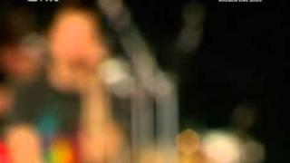 Calvin Harris - Colours (Live Oxegen 2009)