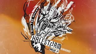 Halestorm – Break In (featuring Amy Lee) [Official Audio]