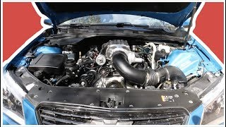 FULL ENGINE CLEANING PROCESS