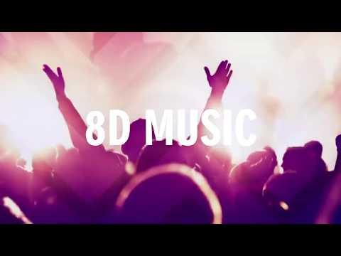 Emergency Club Killers Trap Remix 8d Audio  8d Music Use Headphones 🎧