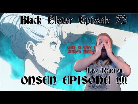 Black Clover 72 Poster