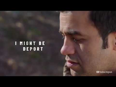 THE DEPORTED!! OFFICIAL TRAILOR