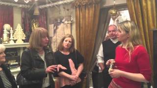 How To Transorm Furniture With Chic Mouldings & Annie Sloan Chalk Paint