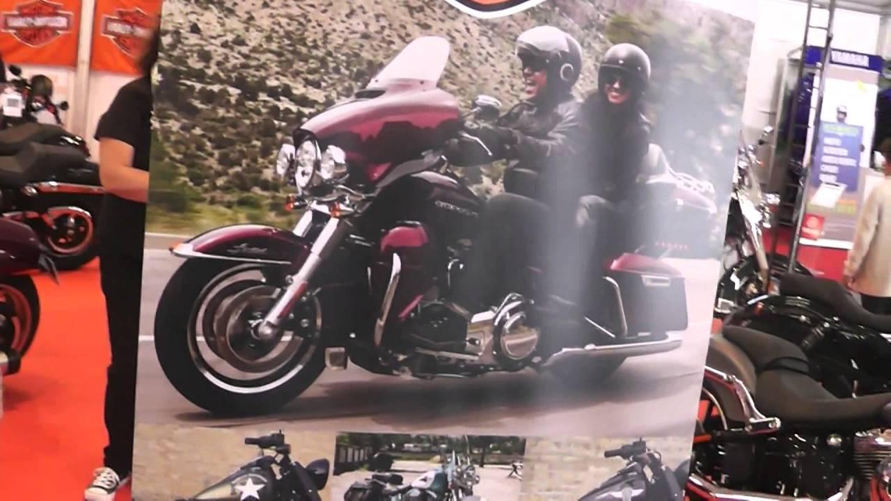 Salon moto cagnes sur mer 2016 stand harley davidson youtube - Salon moto cagnes sur mer ...