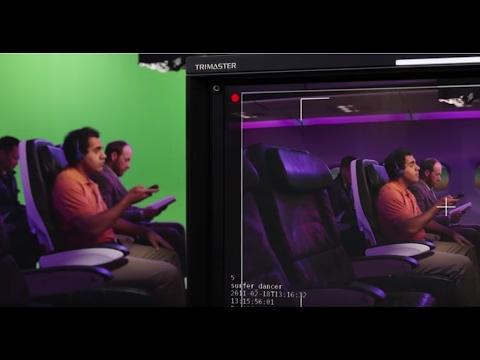 Thunder Studios Virtual Sets