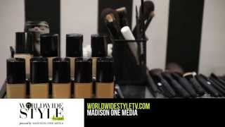 Worldwide Style TV Talk Oscars with HD Brows Thumbnail