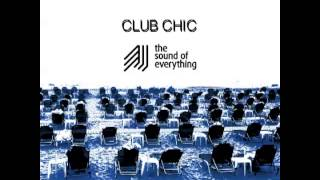 Solifer feat. Gadless: Just A Stranger [Club Chic] {The Sound Of Everything]