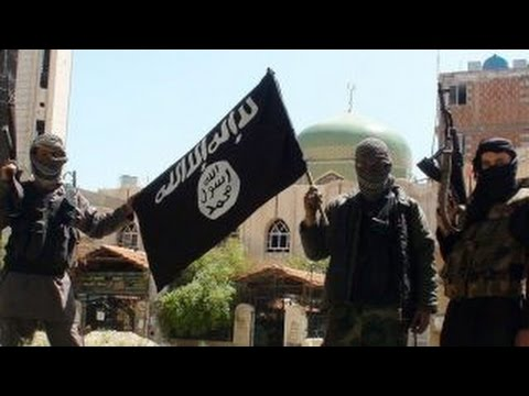 Could ISIS fighters fleeing Iraq return to Europe?