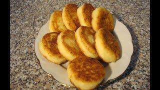 Сырники из творога  Быстро, вкусно, просто