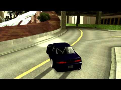 """""""Drift challenge"""" by SanchouZ"""