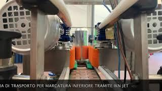 SistAl-Tech Linea Marcatura Lattine