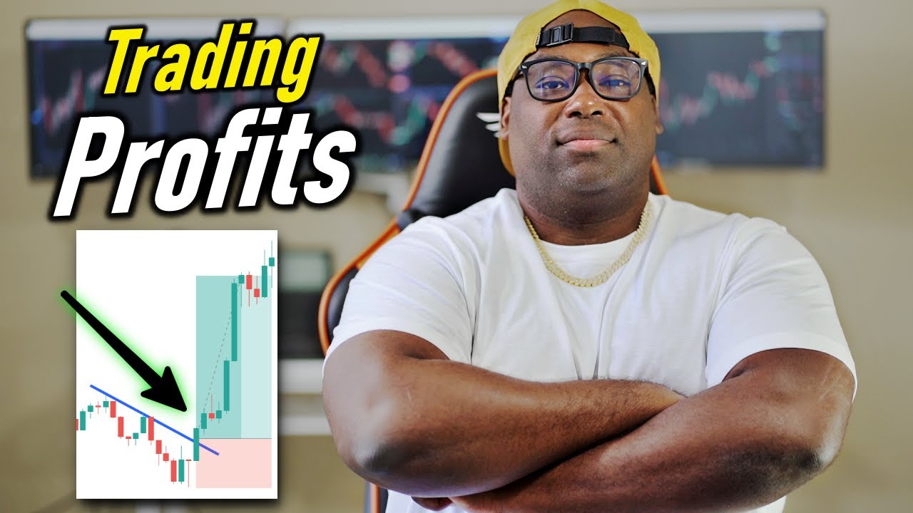 How To Properly Increase Your Trading Profits (Price Action Trading)