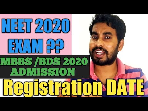 neet-2020-online-registration-|-exam-|-admit-card-|-result-date-anounced-by-national-testing-agency
