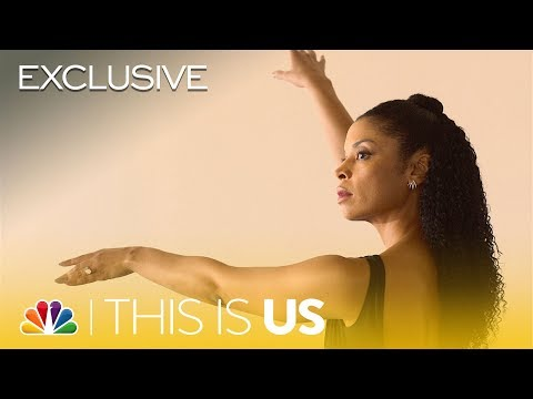 Script to Screen: Beth Returns to Dance - This Is Us (Digital Exclusive)