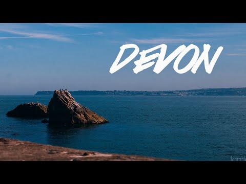 Five Days in Devon | Travel Film
