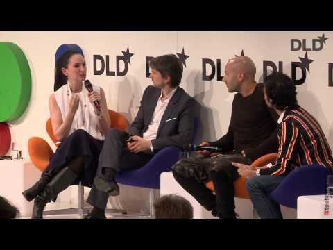 Omni-Channel Retail Strategy (Chris Kyvetos, Ulric Jerome, Paula Reed, Imran Amed) | DLD14