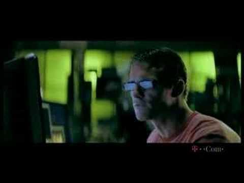 T-Com James Bond 4G internet