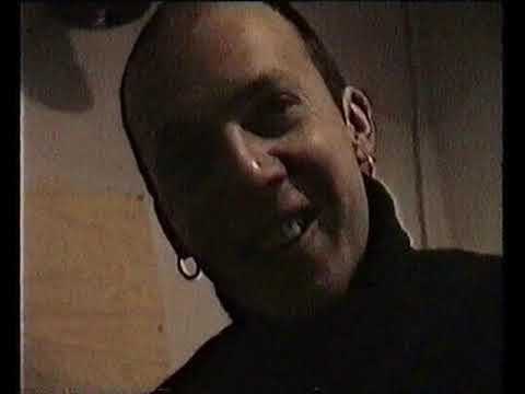 Интервью Ганса Хольмана (Третий Путь, 1996)