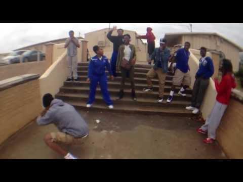 Young Thug - Stoner | NAE NAE Dance