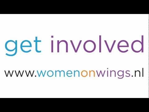 Women on Wings - 1 million jobs for women in rural India (English version)