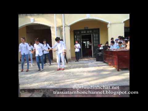Lá Thư Gửi Thầy - Sơ Loại Văn Nghệ 20.11.2012