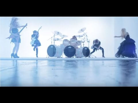 Aldious / SWEET TEMPTATION (full version)