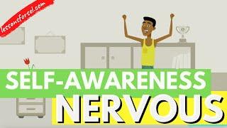 SOCIAL EMOTIONAL LEARNING VIDEO LESSON: UNDERSTANDING NERVOUSNESS