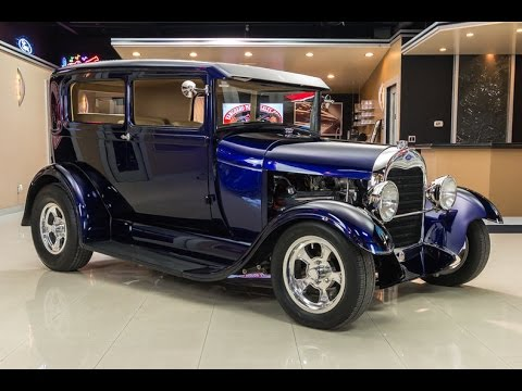 1928 Ford Street Rod For Sale