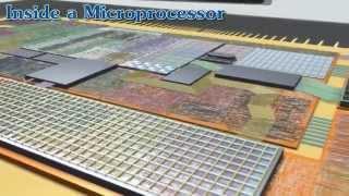 Mikrodenetleyiciler Nasıl üretiliyor?