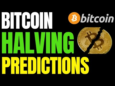 Bitcoin Price Analysis | BTC Halving Predictions | Why May Not Skyrocket Immediately After