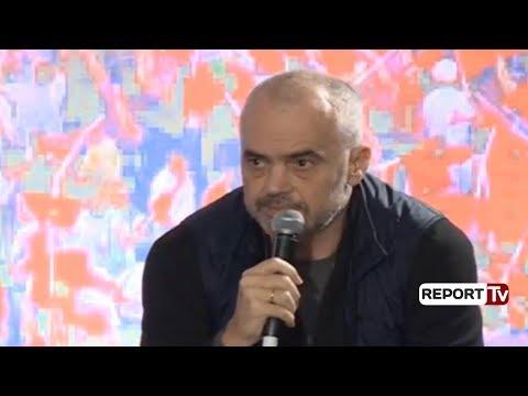 Rrëshen,  Rama: Platforma e bashkëqeverisjes u dha zgjidhje 1400 çështjeve të qytetarëve