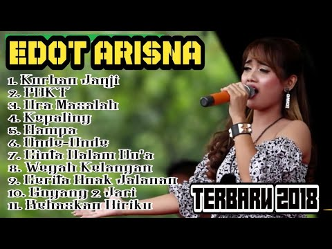 EDOT ARISNA Full Album Hits Terbaru 2018