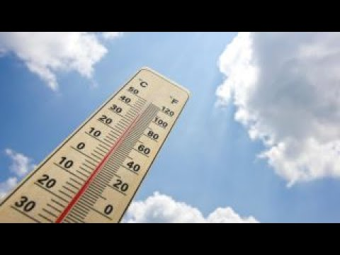 Too hot to fly: Why airplanes can't fly in high temperatures