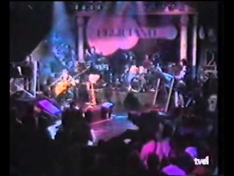 Jose Feliciano  Ponte A Cantar Live 1988