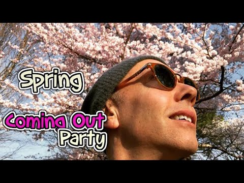 LIVE- Sakura's Coming Out Party