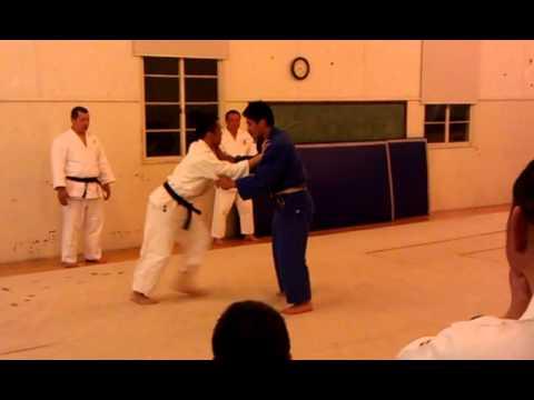 Sawtelle Judo Dojo - Los Angeles, Ca.