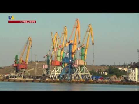 Siemens Drops Russia Business Deals over Crimea Violations