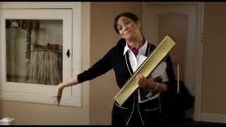L'amore In Valigia (Baggage Claim) - Trailer ITA 2013