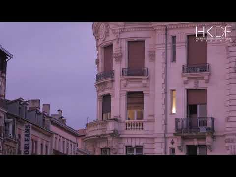 【香港國際紀錄片節HKIDF】酒店女王—預告片 / Hôtel-Régina Trailer