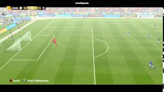 Fifa 16 Ultimate Team | Andy Carroll the Beast  2 | by DaWhit3