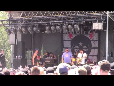 Rockfest Montebello 2015 Catch 22 Complete HD