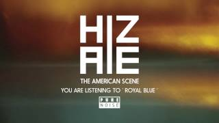 "The American Scene ""Royal Blue"""