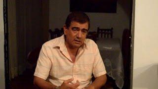 Conversa y Punto: General (r) José Williams Zapata - 20° Aniversario de Chavín de Huantar