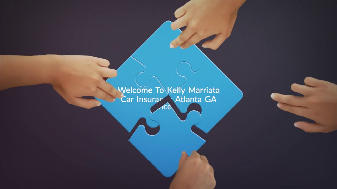 Kelly Marriata Cheap Car Insurance in Atlanta