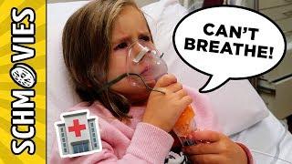 3:00am Emergency Room Visit! 😷